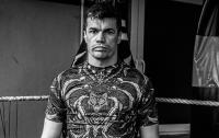 Przemysław Ziemnicki - zawodnik i trener kick-bokserskiej Legii 13 kwietnia walczyć będzie na Torwarze