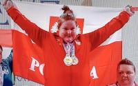 Aleksandra Mierzejewska - fot. Eurosport Polska