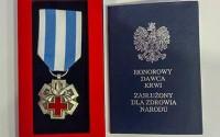 fot. 2018-05-12  Krewcy Legioniści, odznaka - fot. Dariusz Chojnacki