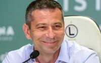 Dean Klafurić - fot. Woytek / Legionisci.com